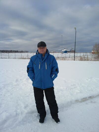 Фото мужчины Салават, Туймазы, Россия, 57
