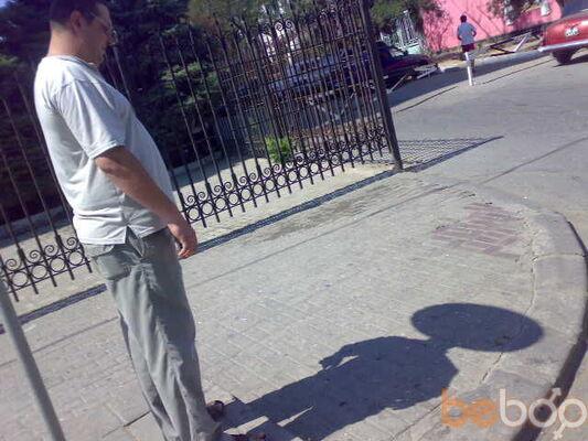 Фото мужчины гризли, Махачкала, Россия, 40