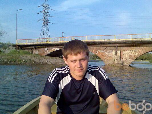 Фото мужчины Николай, Мариуполь, Украина, 31