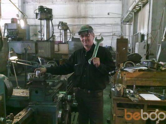 Фото мужчины rudnev, Санкт-Петербург, Россия, 61