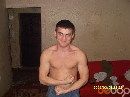 Фото мужчины andrei, Гомель, Беларусь, 28