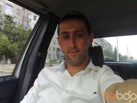 Фото мужчины Enigma, Баку, Азербайджан, 37