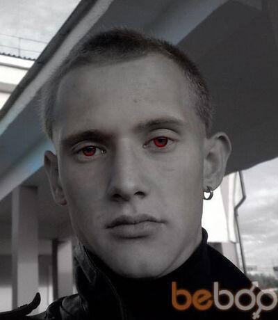 Фото мужчины Alex, Ушачи, Беларусь, 23