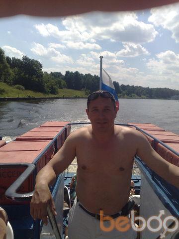 Фото мужчины Серега, Москва, Россия, 49
