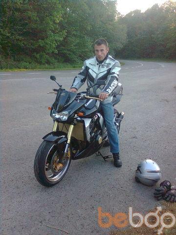 Фото мужчины Stepa16, Могилёв, Беларусь, 35