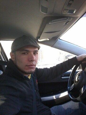 Фото мужчины хайрулла, Екатеринбург, Россия, 25