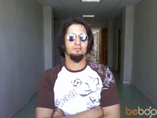 Фото мужчины Fallen Angel, Навои, Узбекистан, 39