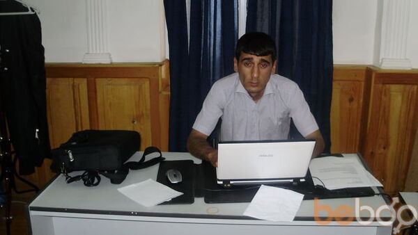 Фото мужчины asher, Душанбе, Таджикистан, 32