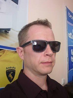 Фото мужчины Борис, Днепропетровск, Украина, 38
