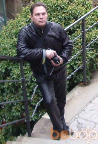 Фото мужчины Шайтан ока, Москва, Россия, 42