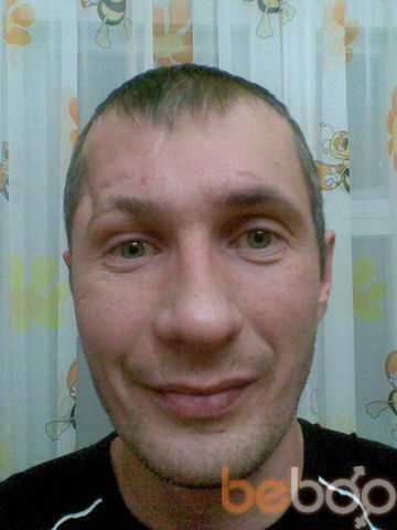 Фото мужчины Антуан, Усинск, Россия, 42