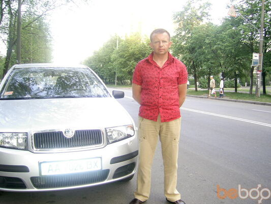 Фото мужчины иван, Киев, Украина, 47
