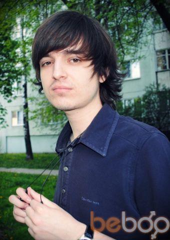 Фото мужчины Мишка, Минск, Беларусь, 30