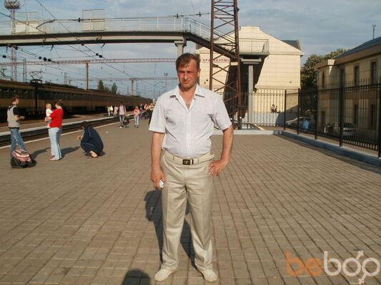 Фото мужчины Николай, Красноармейск, Украина, 46