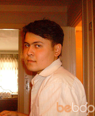 Фото мужчины miralik, Худжанд, Таджикистан, 27