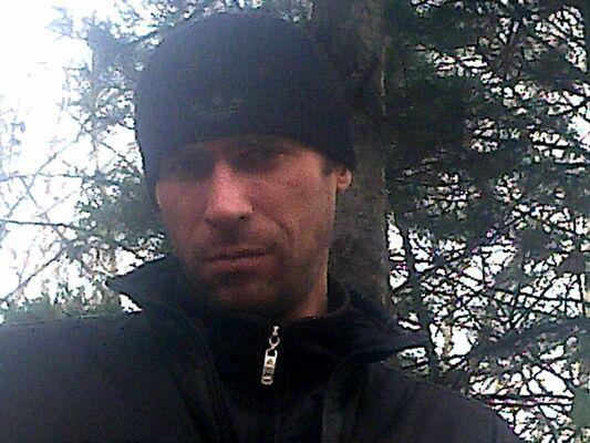 Фото мужчины вgslзбsвzlз, Новосибирск, Россия, 34