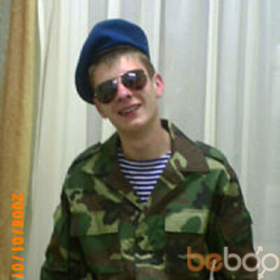 Фото мужчины эрик, Тирасполь, Молдова, 24