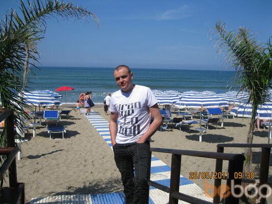 Фото мужчины aleeeee, Авеллино, Италия, 31