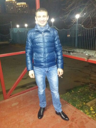 Фото мужчины Николай, Москва, Россия, 33