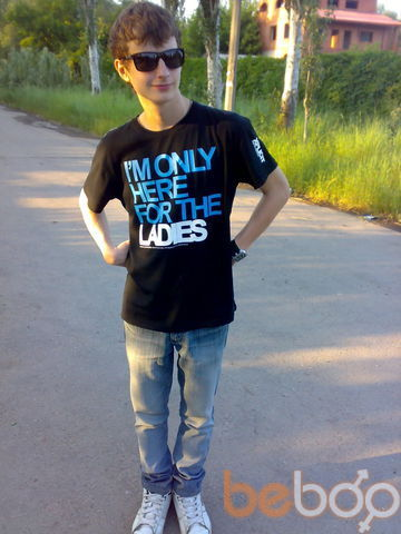 Фото мужчины coffee lime, Мариуполь, Украина, 25