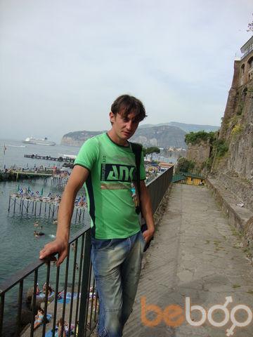 Фото мужчины mustang7, Неаполь, Италия, 34
