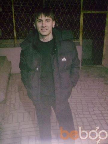 Фото мужчины Михаил, Рудный, Казахстан, 27
