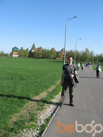 Фото мужчины anderson, Москва, Россия, 39