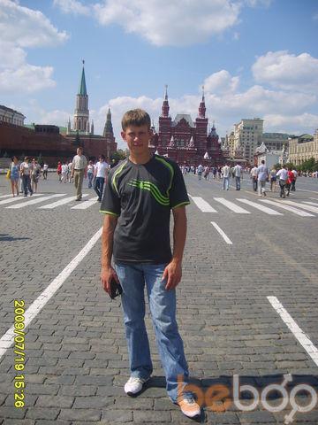 Фото мужчины PASHA, Москва, Россия, 33