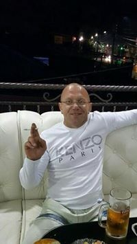 Фото мужчины Раймондас, Калининград, Россия, 41