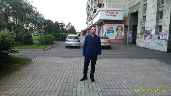 Фото мужчины Андрей, Комсомольск-на-Амуре, Россия, 38
