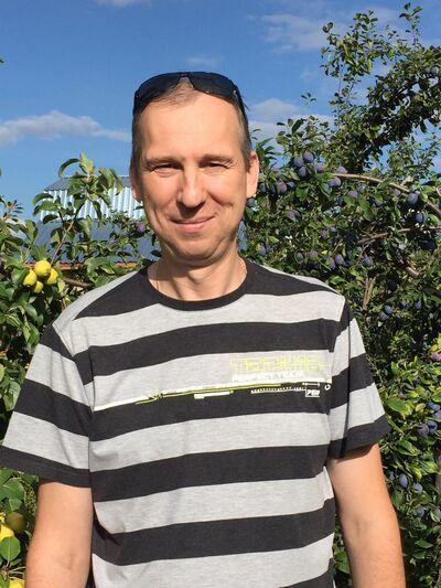 Фото мужчины Алексей, Ханты-Мансийск, Россия, 44