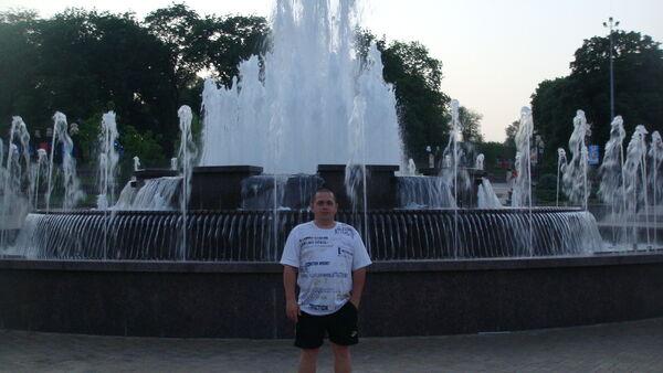 Фото мужчины сергей, Херсон, Украина, 39