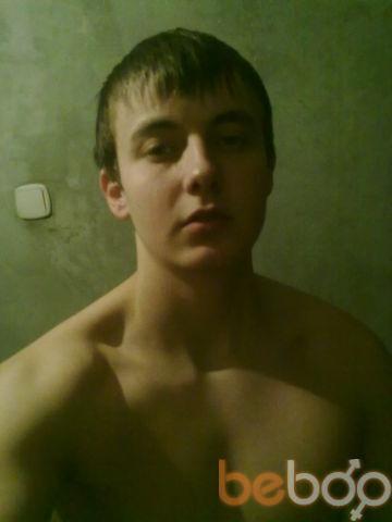 Фото мужчины sasha, Гомель, Беларусь, 26