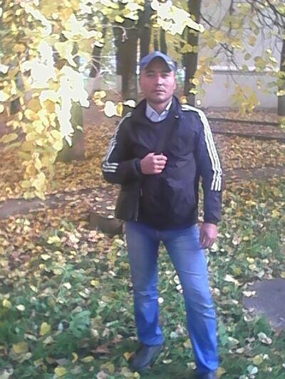 Фото мужчины sarvarbek hi, Подольск, Россия, 35
