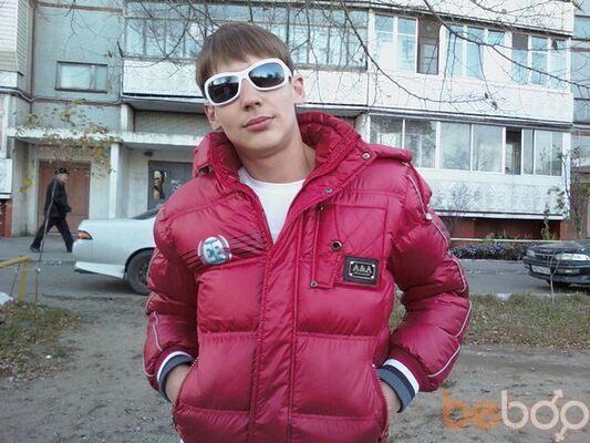 Фото мужчины FRENSIUS, Уссурийск, Россия, 24