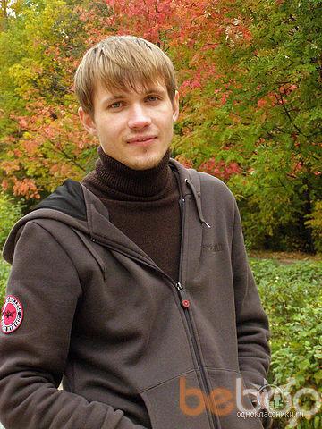 Фото мужчины Игорек, Новочебоксарск, Россия, 33