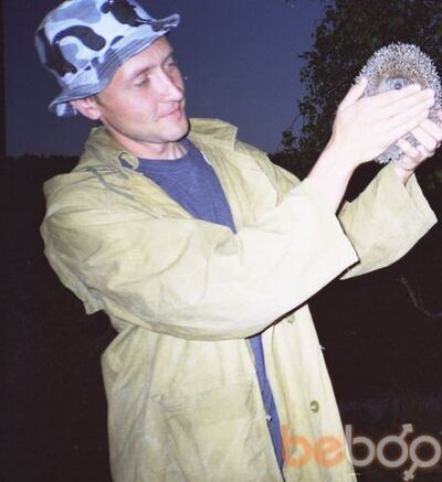 Фото мужчины berkut312, Уфа, Россия, 46