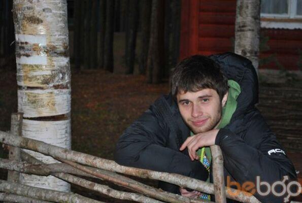 Фото мужчины Maxon, Москва, Россия, 26