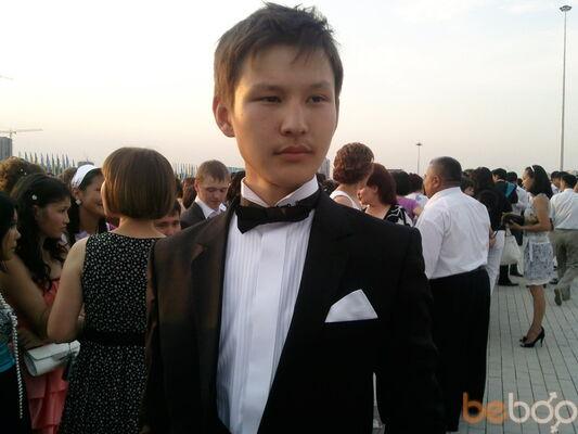 Фото мужчины producer_big, Астана, Казахстан, 25