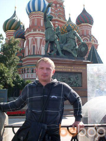 Фото мужчины serg, Минск, Беларусь, 41