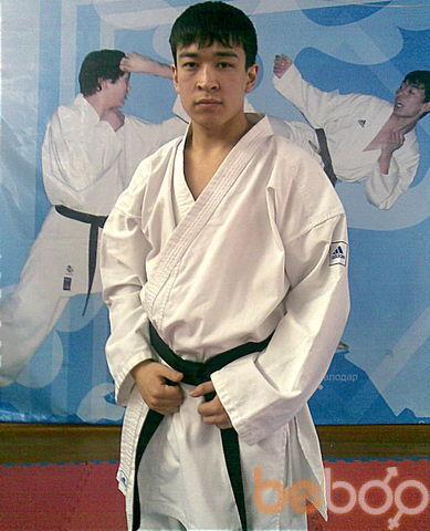 Фото мужчины Sampay, Кокшетау, Казахстан, 30