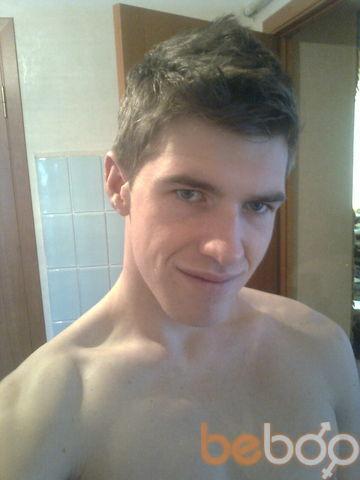 Фото мужчины Есенин, Балта, Украина, 29