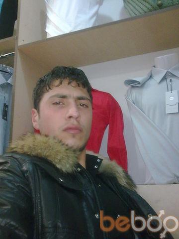 Фото мужчины Parnuxa 666, Баку, Азербайджан, 30