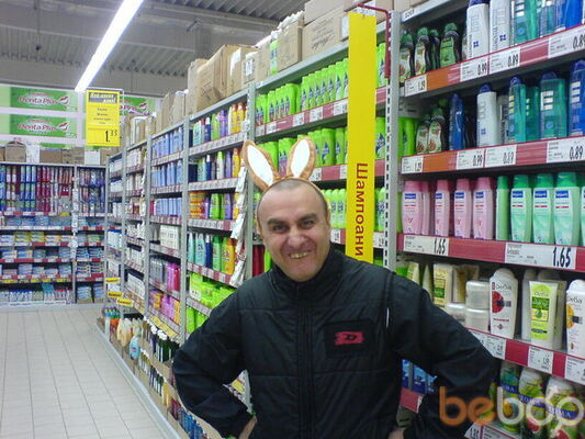 Фото мужчины obicara, Враца, Болгария, 49