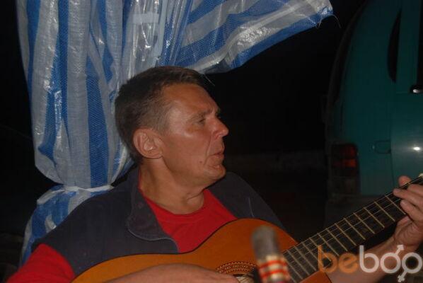 Фото мужчины natol, Кишинев, Молдова, 56