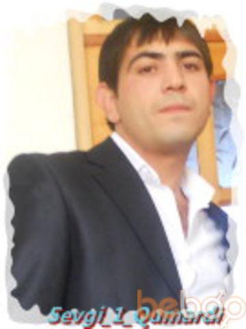 Фото мужчины 0519748494, Баку, Азербайджан, 34