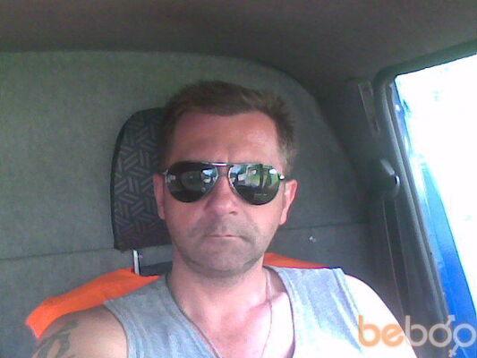 Фото мужчины Серега, Санкт-Петербург, Россия, 46