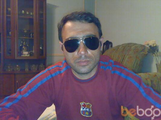 Фото мужчины ziko, Баку, Азербайджан, 41