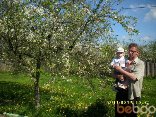 Фото мужчины egor, Лида, Беларусь, 44