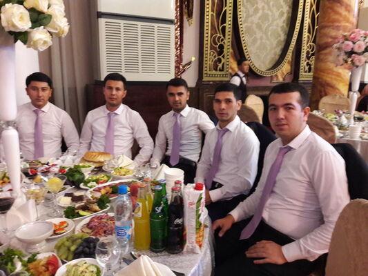 Фото мужчины temur, Ташкент, Узбекистан, 25
